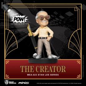 Stan Lee figurine Mini Egg Attack Stan Lee The Creator 8 cm