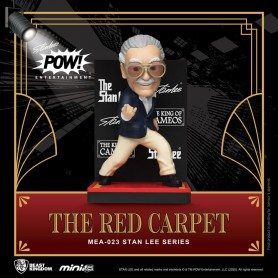 Stan Lee figurine Mini Egg Attack Stan Lee The Red Carpet 8 cm