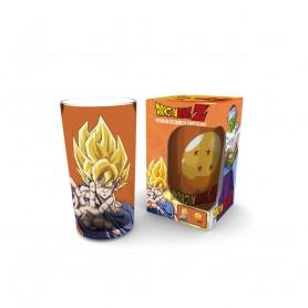 Dragonball Z verre Premium Dragonball Wrap