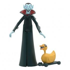 L´étrange Noël de Mr. Jack ReAction figurine Vampire 10 cm