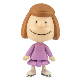 Peanuts Wave 2 figurine ReAction Peppermint Patty 10 cm