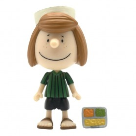 Peanuts Wave 3 figurine ReAction Camp Peppermint Patty 10 cm