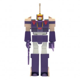 Transformers Wave 3 figurine ReAction Blitzwing 10 cm