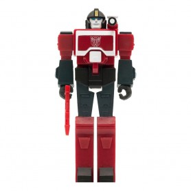 Transformers Wave 3 figurine ReAction Perceptor 10 cm