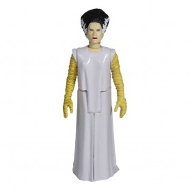 Universal Monsters figurine ReAction Bride of Frankenstein 10 cm
