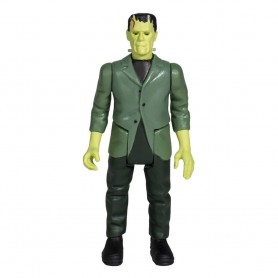 Universal Monsters figurine ReAction Frankenstein 10 cm