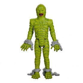 Universal Monsters figurine ReAction Revenge of the Creature 10 cm