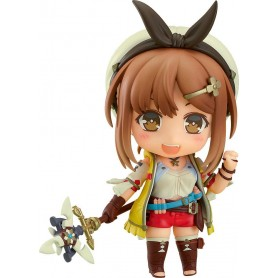 Atelier Ryza: Ever Darkness & the Secret Hideout figurine Nendoroid Ryza 10 cm