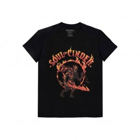 Dark Souls T-Shirt Soul Of Cinder (M)