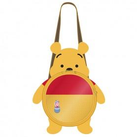 Disney Loungefly Mini - Sac À Dos Winnie The Pooh - 28x35x08CM
