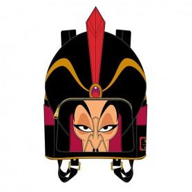 Disney Loungefly Aladdin - Mini Sac À Dos Jafar - 23x26x11CM