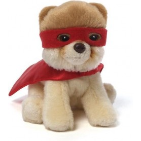 ITTY BITTY BOO SUPERHERO - Gund