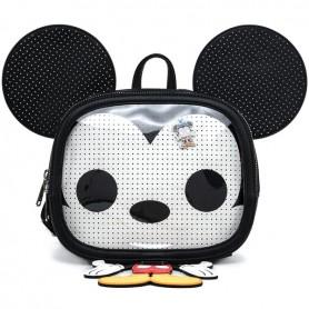 Disney Loungefly - Mini Sac A Dos Mickey Pop - 21x21x08CM