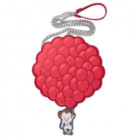Horror Loungefly - Sac A Main Pennywise Ballon - 24x34x08CM