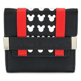 Disney Loungefly - Portefeuille Mickey Mouse -