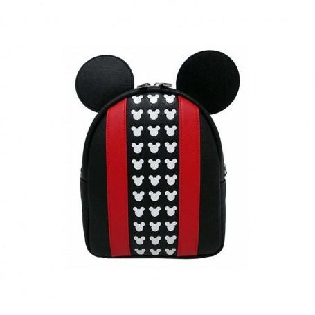 Disney Loungefly - Mini Sac A Dos Mickey Mouse - 23x26x11CM