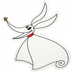 Disney Loungefly - Mini Pochette Nightmare Before Christmas Zero - 26x25x04CM
