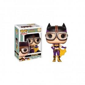 POP DC Heroes - Bombshells Batgirl Pop N°168 - 10CM