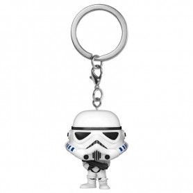 Pocket POP Porte-clé - Star Wars - Stormtrooper