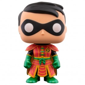 Figurine POP - DC Comics - Imperial Palace Robin