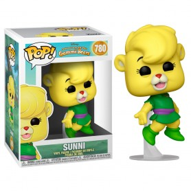 Figurine POP - Disney - Adventures of Gummi Bears - Sunni