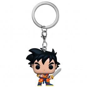 Pocket POP Porte-clé - Dragon Ball Z - Gohan avec épée