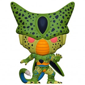 Figurine POP - Dragon Ball Série 8 - Cell First Form