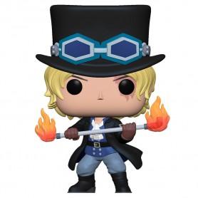 Figurine POP - One Piece - Sabo