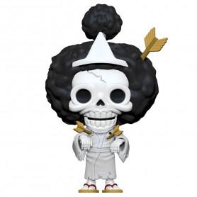 Figurine POP - One Piece - Brook