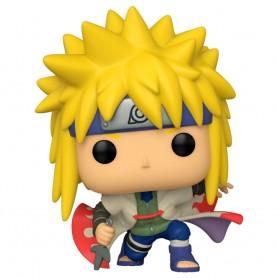 Figurine POP - Naruto - Minato Namikaze
