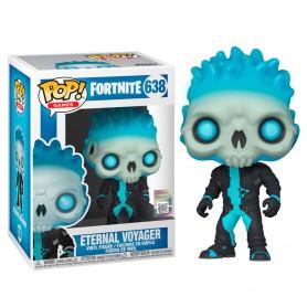Figurine POP - Fortnite - Eternal Voyager