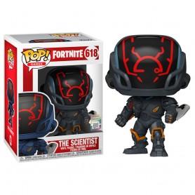 Figurine POP - Fortnite - The Scientist