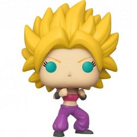 Figurine POP - Dragon Ball Super - Super Saiyan Caulifla Série 4