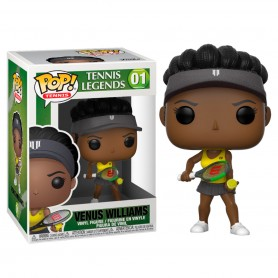 Figurine POP - Tennis Legends - Venus Williams