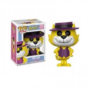 POP TELEVISION - Hanna Barbera - Top Cat Pop - 10CM