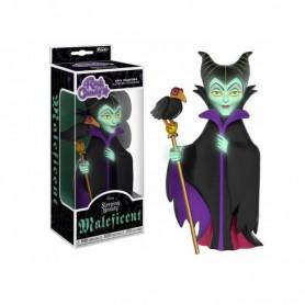 Disney Rock Candy - Maleficent Glow In The Dark Exclusivité - 15CM