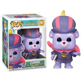 Figurine POP - Disney - Adventures of Gummi Bears - Zummi