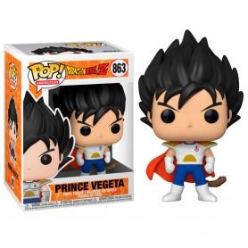 Figurine POP - Dragon Ball Z S8 - Enfant Vegeta