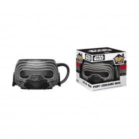 Star Wars Episode VIII POP! Homewares mug Kylo Ren