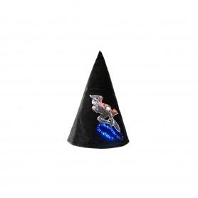 Harry Potter Hogwarts chapeau LED Harry Potter Nimbus 2000 25 cm