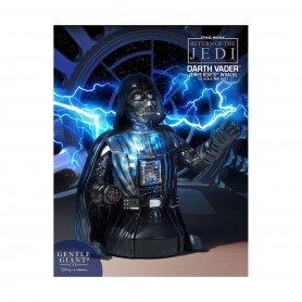Star Wars Episode VI buste 1/6 Darth Vader Emperor's Wrath 17 cm