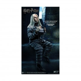 Harry Potter my favourite figurine 1/6 Lucius Malfoy 30cm
