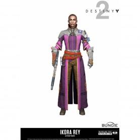 Destiny 2 figurine Ikora Rey 18 cm