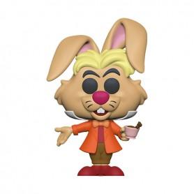 Disney Pop - Alice 70Th March Hare - 10CM