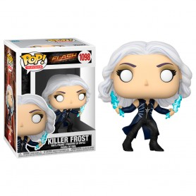 Figurine POP -  DC Comics The Flash - Killer Frost