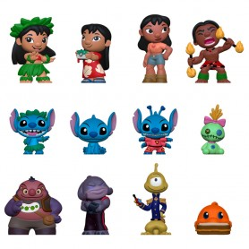 Funko Mystery Minis - Lilo and Stitch
