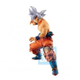 Dragon Ball Super statuette PVC Ichibansho Son Goku Ultra Instinct (Ultimate Variation) 21 cm