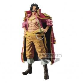 One Piece statuette PVC King Of Artist Gol D. Roger 23 cm