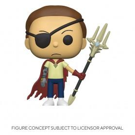 Rick & Morty POP! Animation Vinyl figurine Evil Morty 9 cm