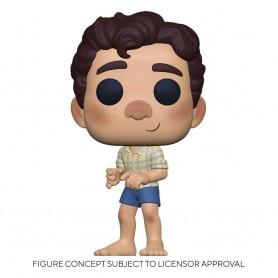 Vespa POP! Disney Vinyl Figurine POP2 9 cm
